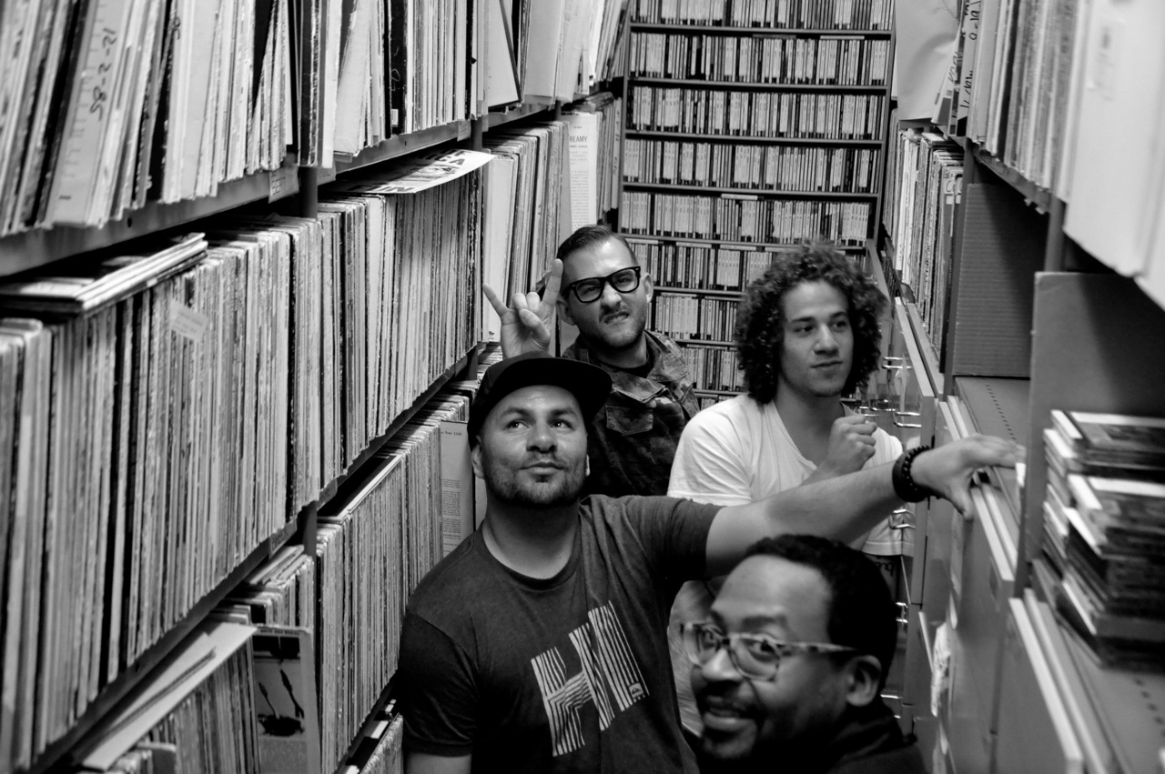 KCRW PLAYLIST | 11 JULY 2012