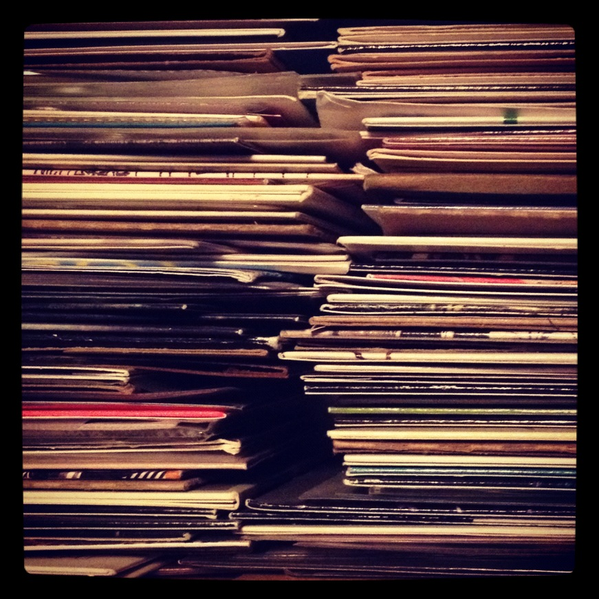 KCRW PLAYLIST | 25 SEPTEMBER 2012