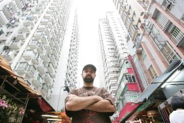 NuMark Promo img China Skyline