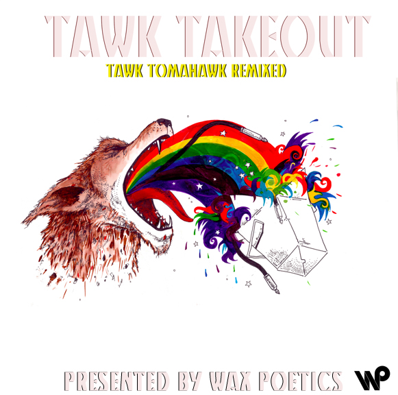 HIATUS KAIYOTE | TAWK TAKEOUT