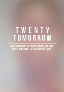 TWENTY-TOMORROW