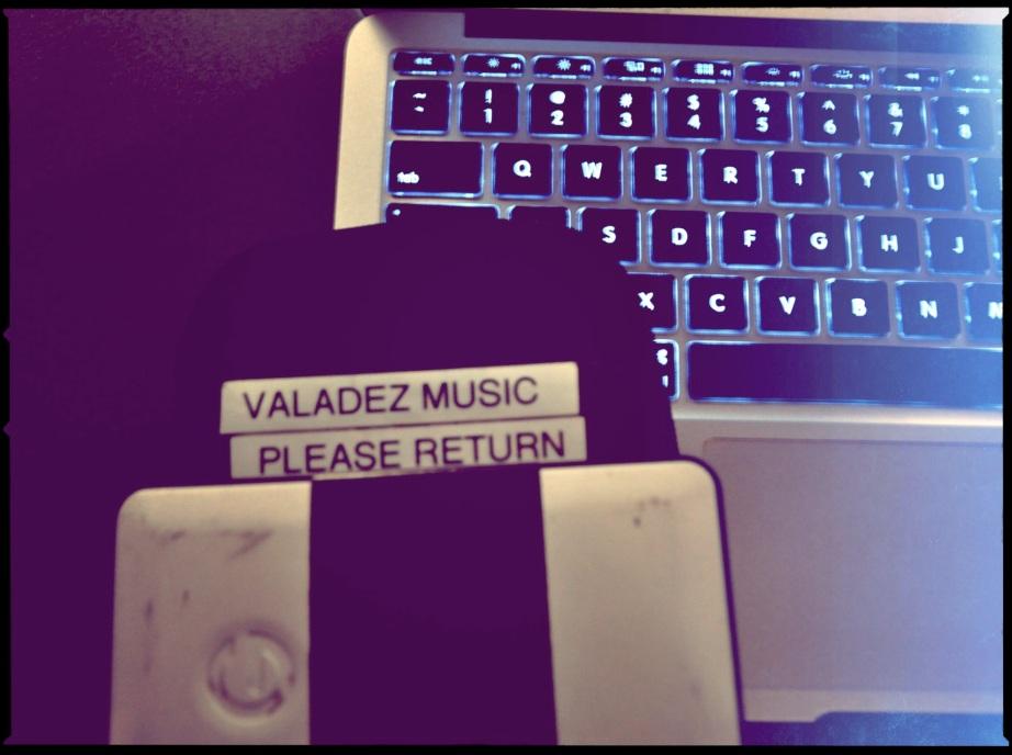 vala music