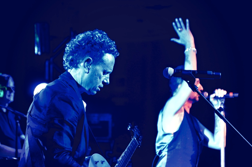 Live at SXSW 2013 (c) Anthony Valadez, 2013 - http://antvala.wordpress.com/