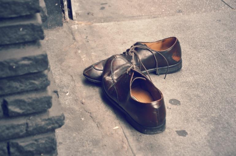 dtla shoes