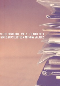 SELECTDOWNLOAD8 APRIL