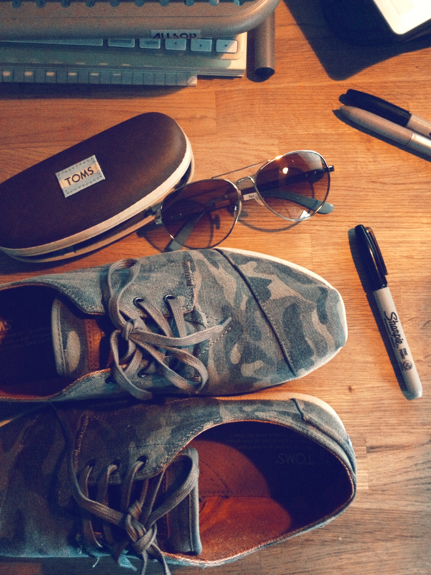 TOMS PASEO EVENT RECAP | 30 MAY 2013