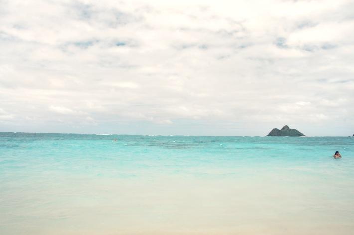 beachwater