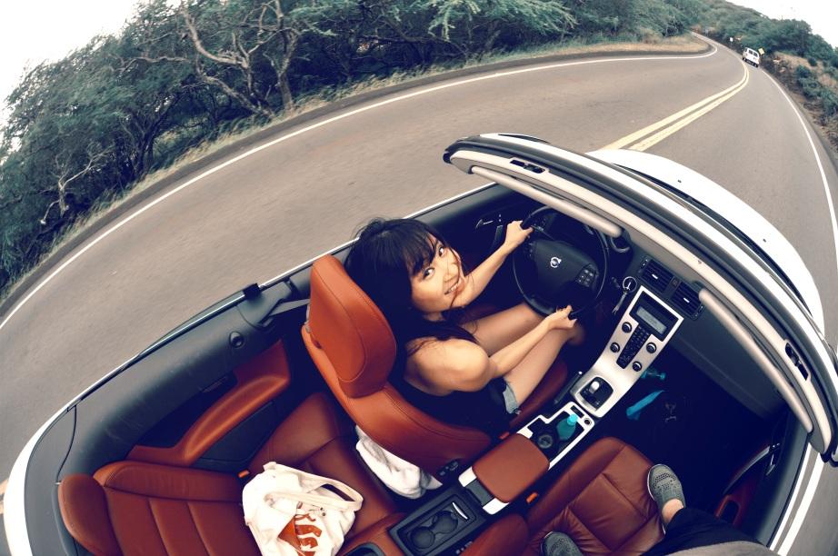 kim car