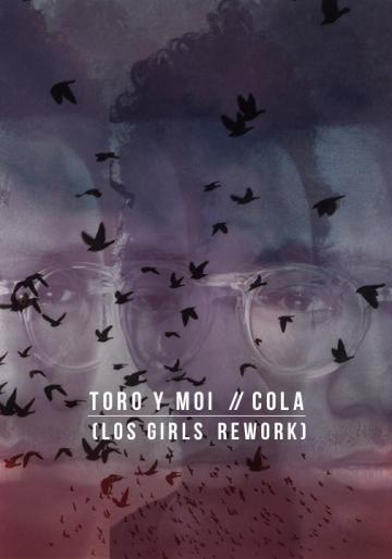 LOS GIRLS X TORO