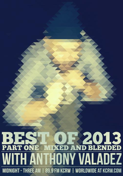 BEST OF 2013 PT 1