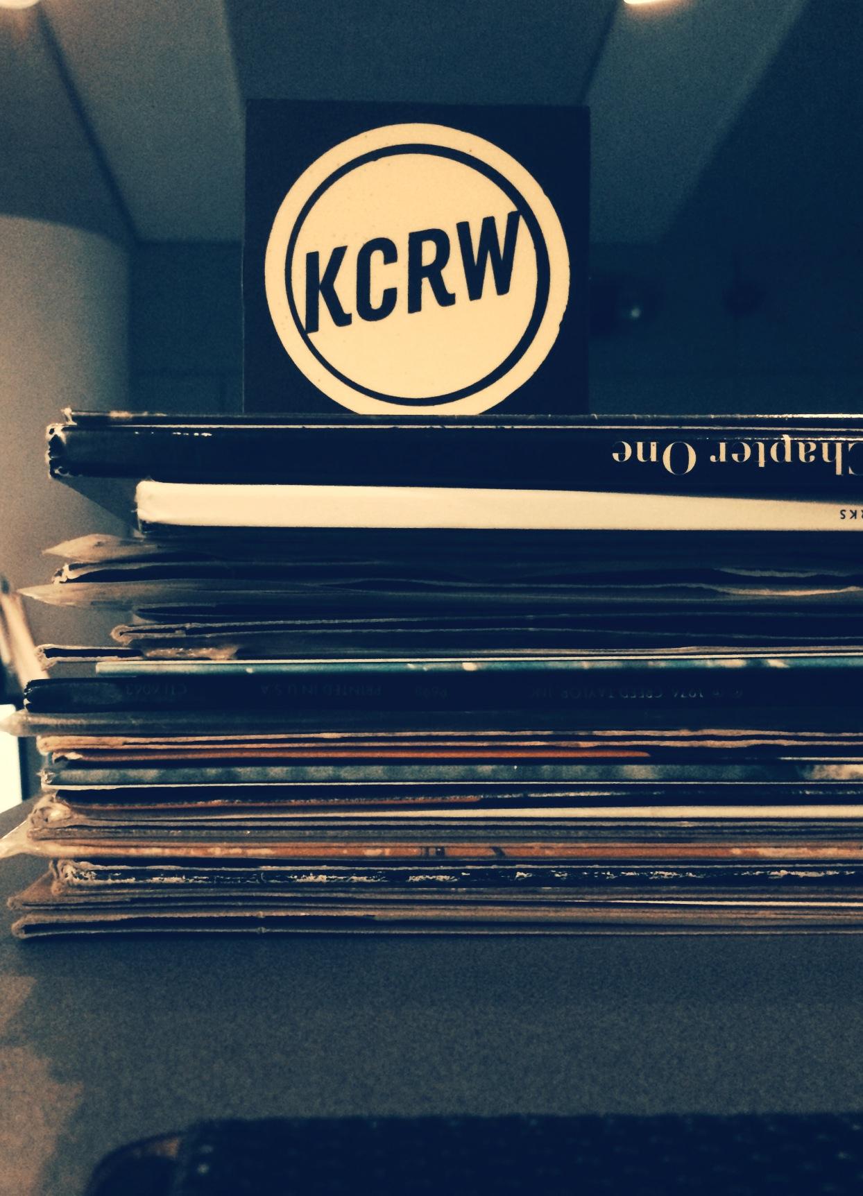 KCRW PLAYLIST | 4 FEB2014