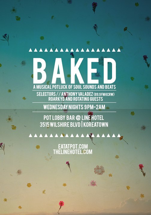 BAKED OFFICIAL