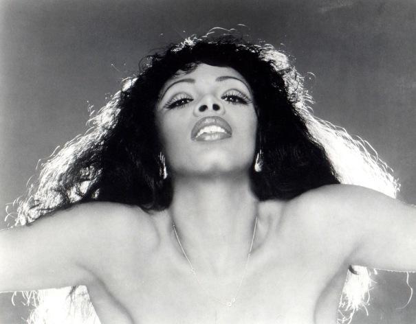 sexy-singer-Donna-Summer