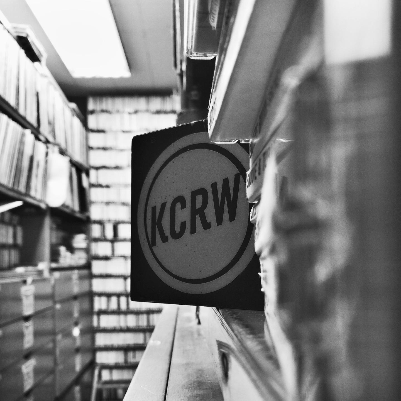 KCRW PLAYLIST   6 JAN2015