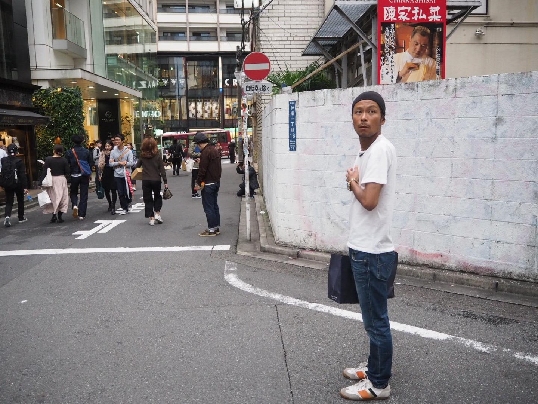 SNAPSHOTS | THE LOST BATCH |TOKYO