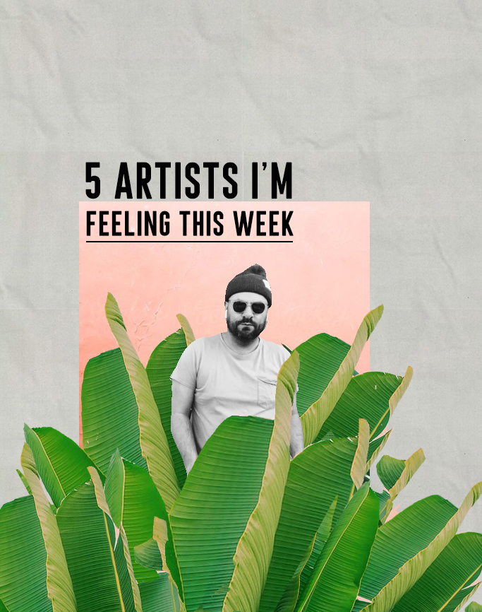 5 ARTIST